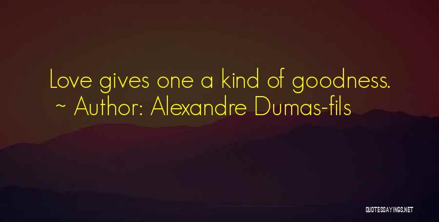 Alexandre Dumas-fils Quotes 1340238