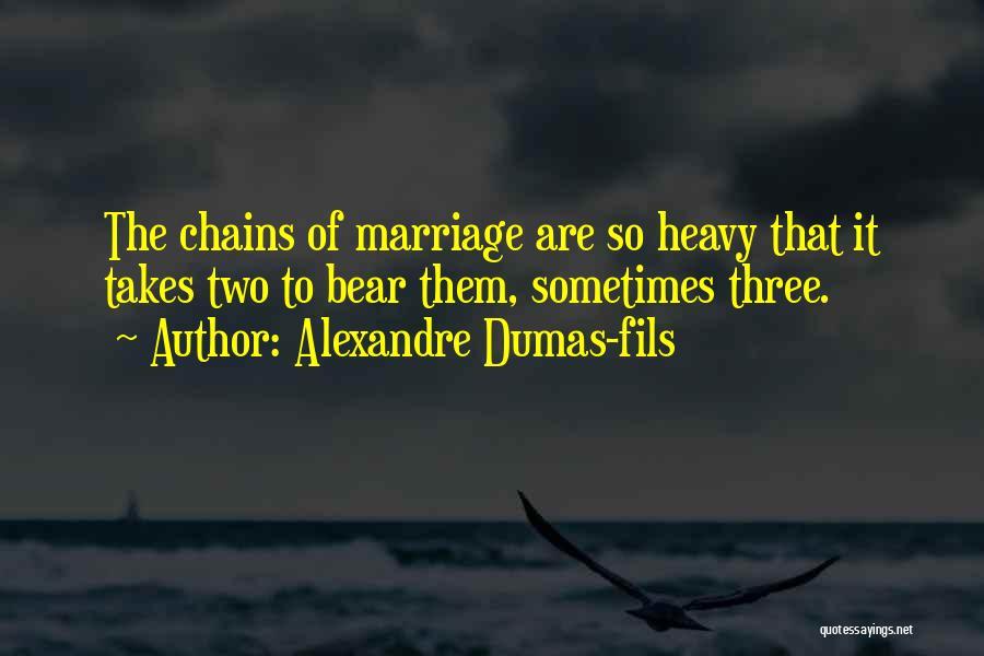 Alexandre Dumas-fils Quotes 139034