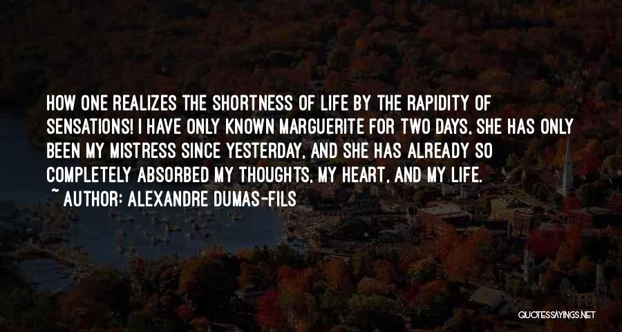 Alexandre Dumas-fils Quotes 1478101