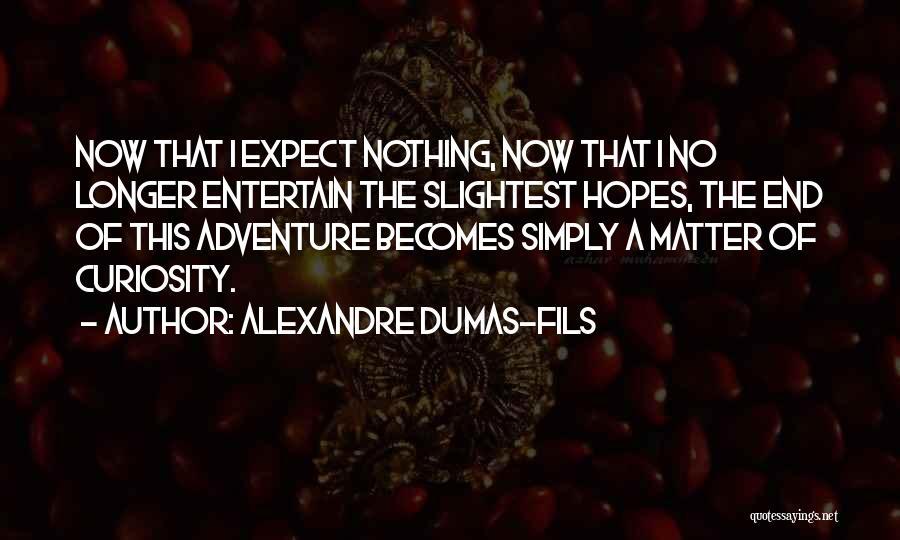 Alexandre Dumas-fils Quotes 1480799