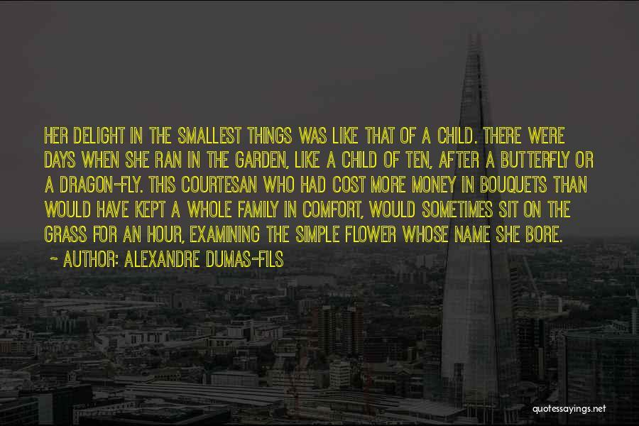 Alexandre Dumas-fils Quotes 1523636