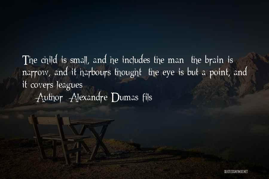 Alexandre Dumas-fils Quotes 1546247