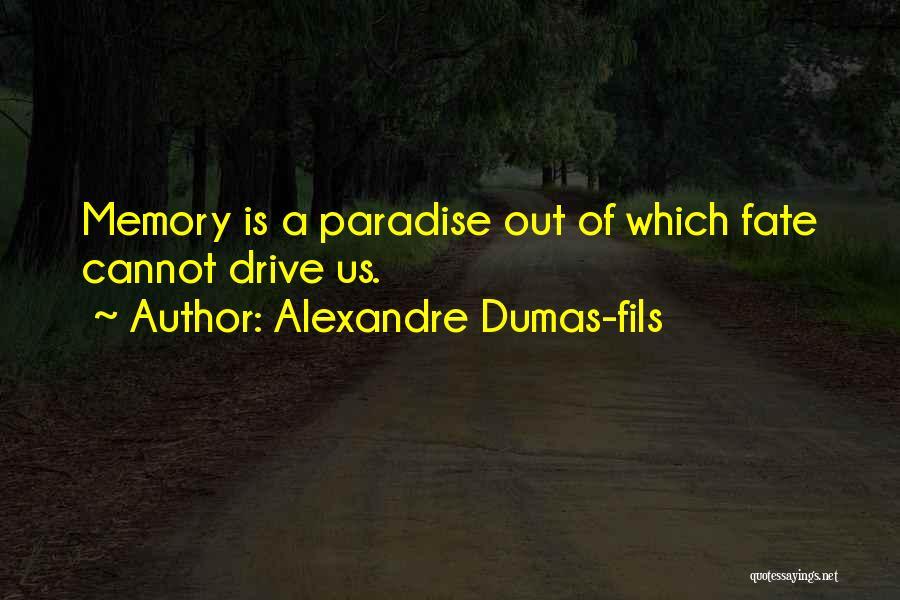 Alexandre Dumas-fils Quotes 1971964