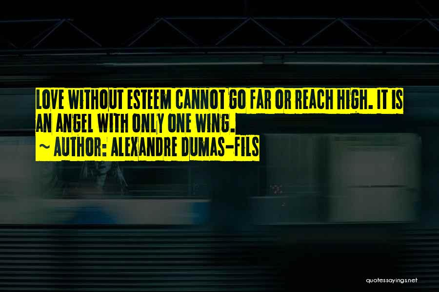 Alexandre Dumas-fils Quotes 912856