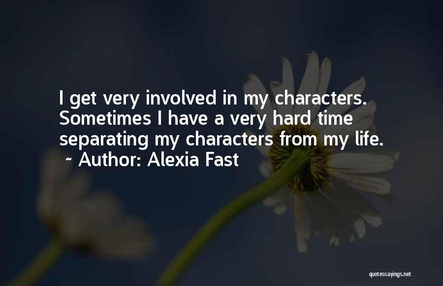 Alexia Fast Quotes 1156443
