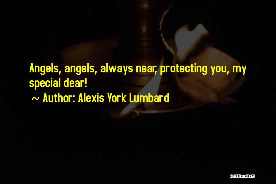 Alexis York Lumbard Quotes 1379899