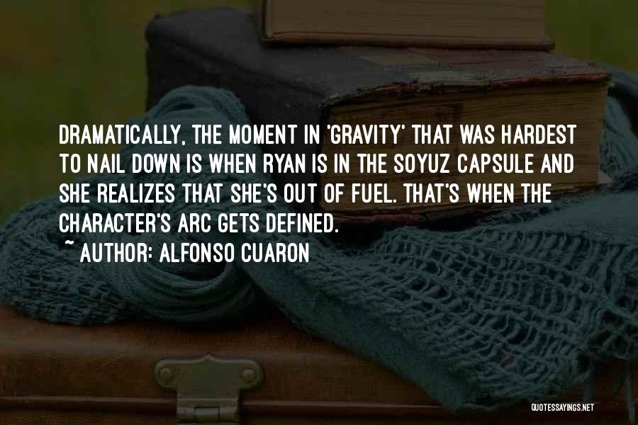 Alfonso Cuaron Quotes 1281549