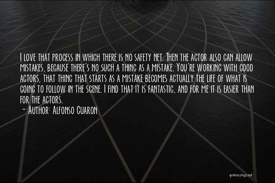 Alfonso Cuaron Quotes 1286329