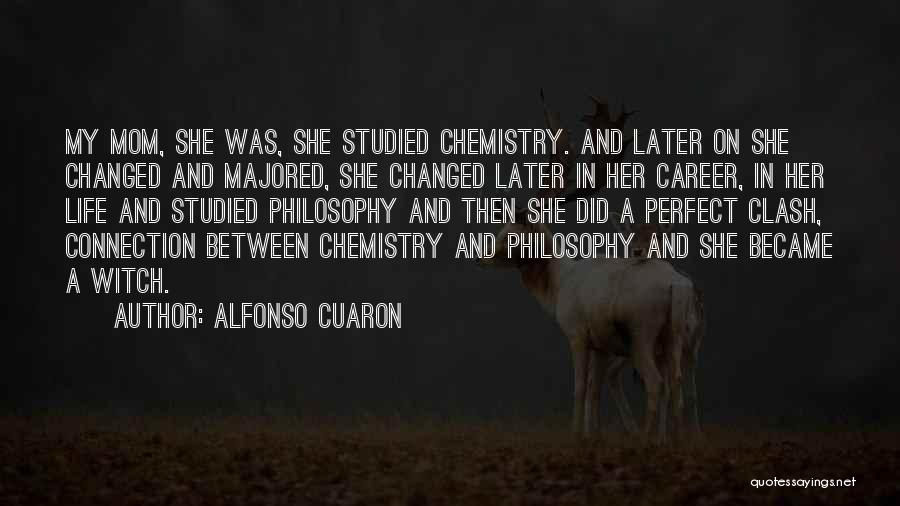 Alfonso Cuaron Quotes 1338281