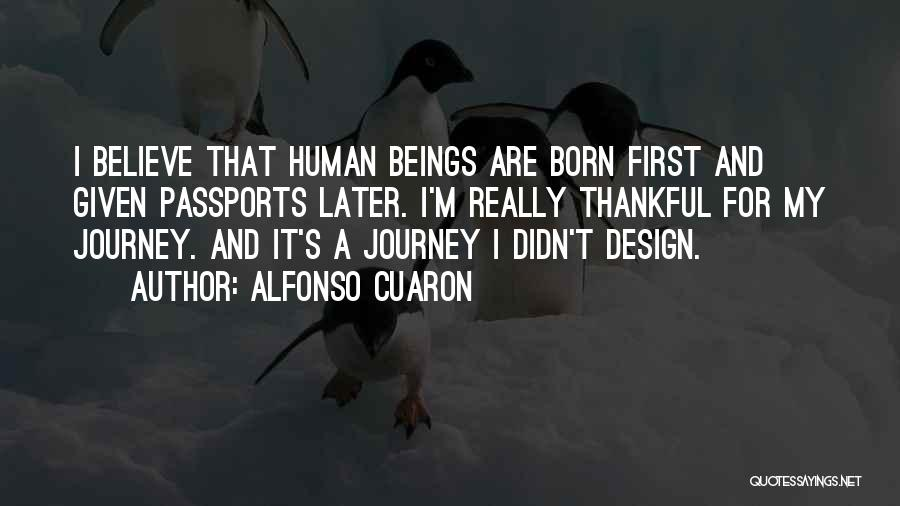 Alfonso Cuaron Quotes 1532709