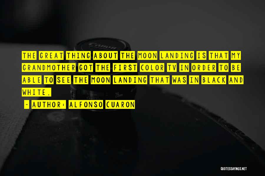 Alfonso Cuaron Quotes 1636038