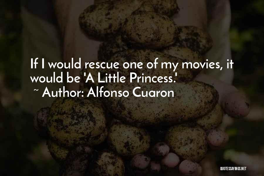 Alfonso Cuaron Quotes 1750131