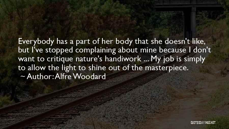Alfre Woodard Quotes 797646