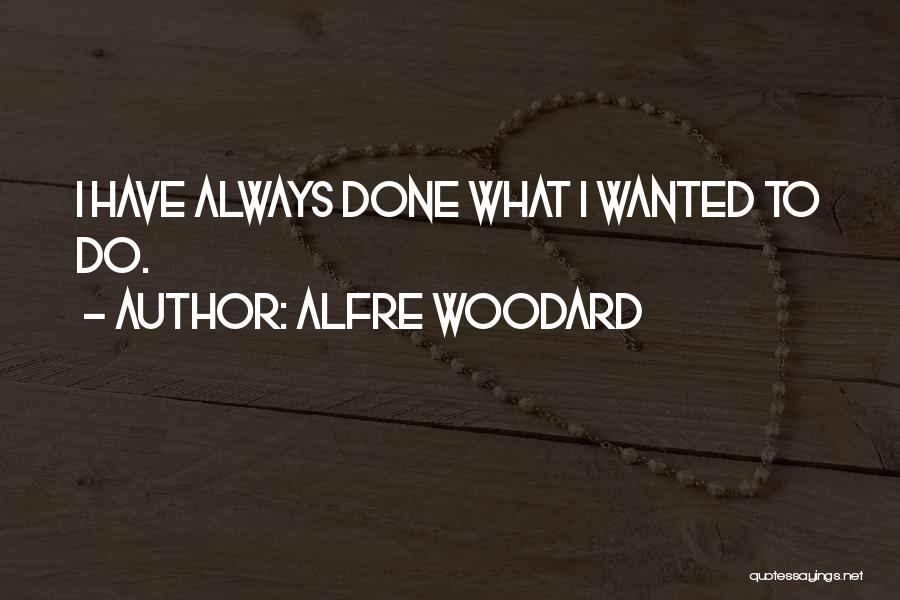 Alfre Woodard Quotes 872142