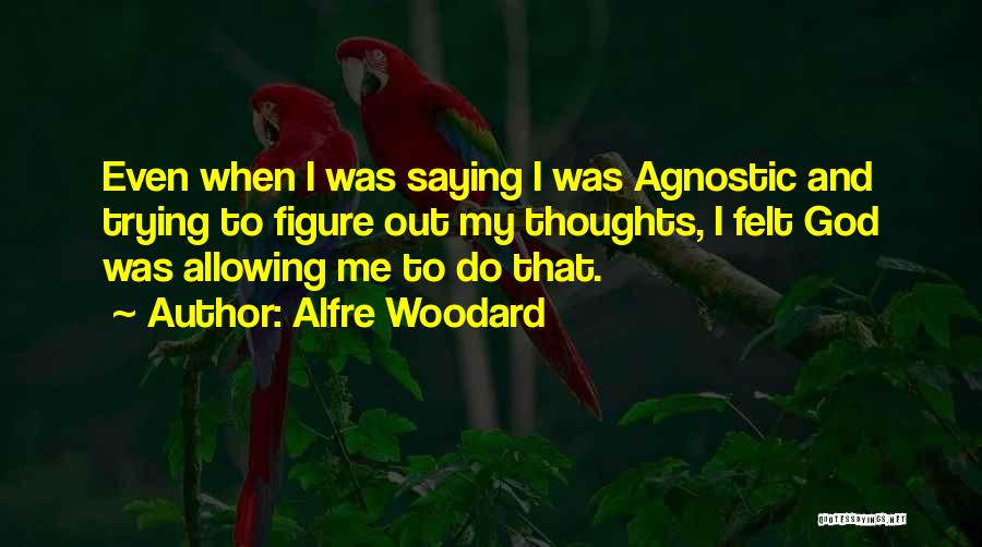 Alfre Woodard Quotes 916665