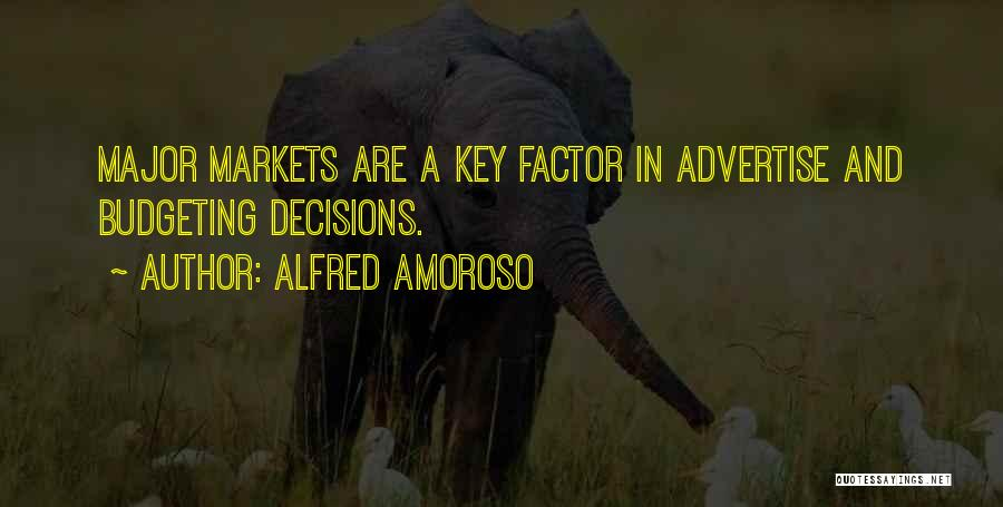 Alfred Amoroso Quotes 2094789