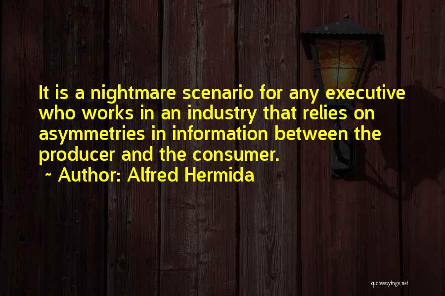 Alfred Hermida Quotes 1037927