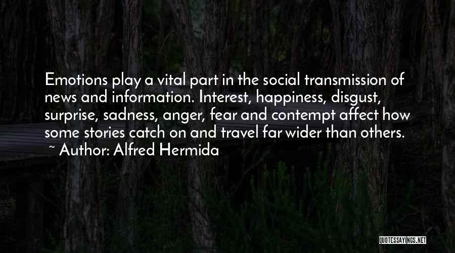 Alfred Hermida Quotes 1668824