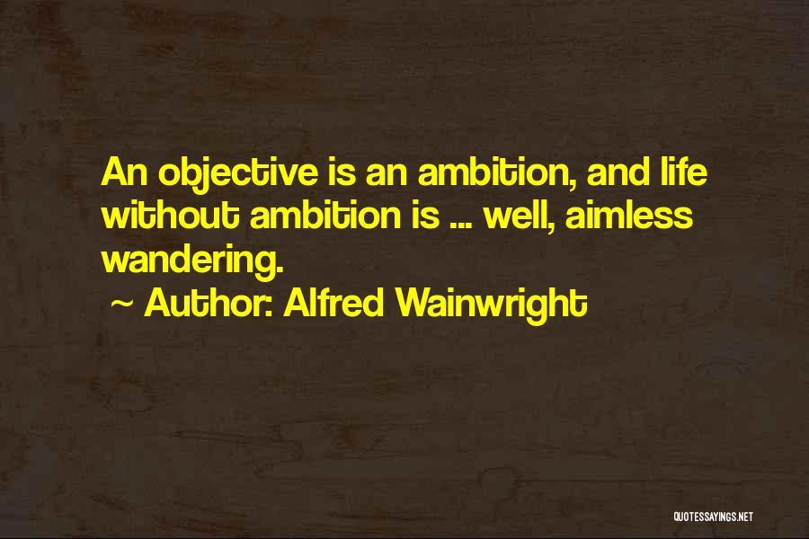 Alfred Wainwright Quotes 1081025