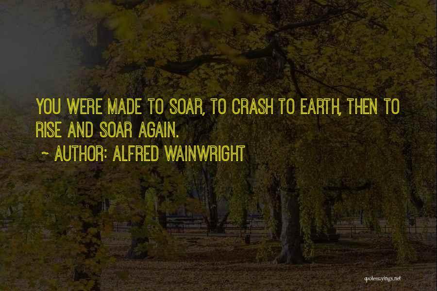 Alfred Wainwright Quotes 1642295