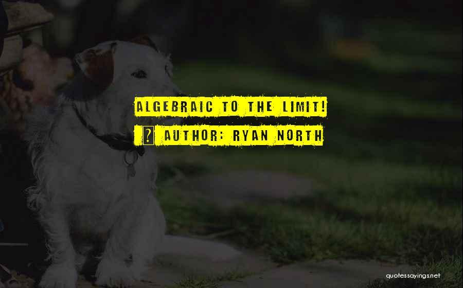 Algebraic Quotes By Ryan North