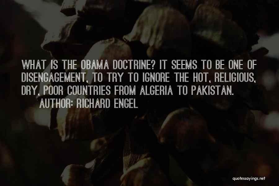 Algeria Quotes By Richard Engel