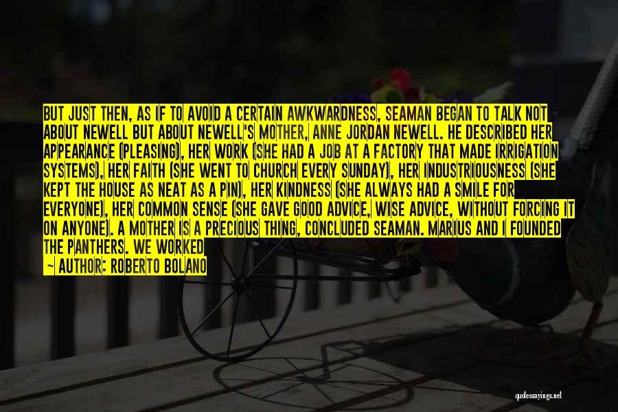 Algeria Quotes By Roberto Bolano