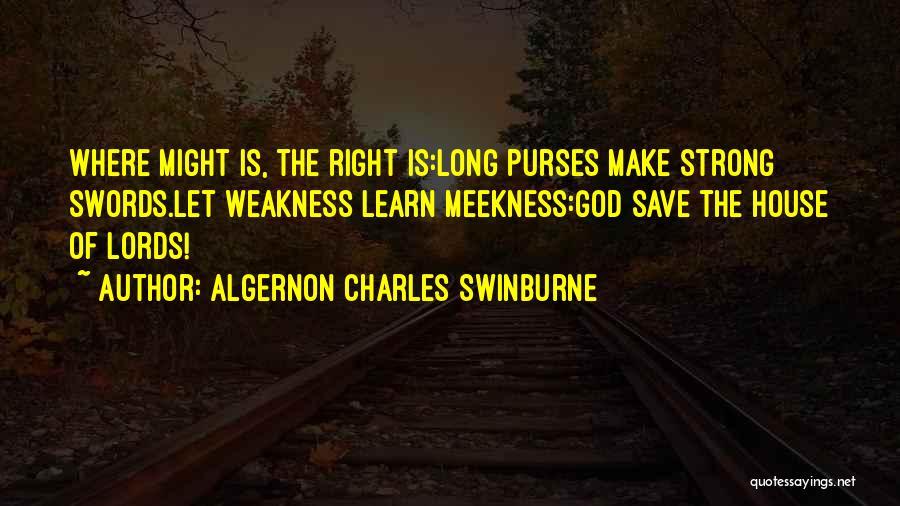 Algernon Charles Swinburne Quotes 1309053