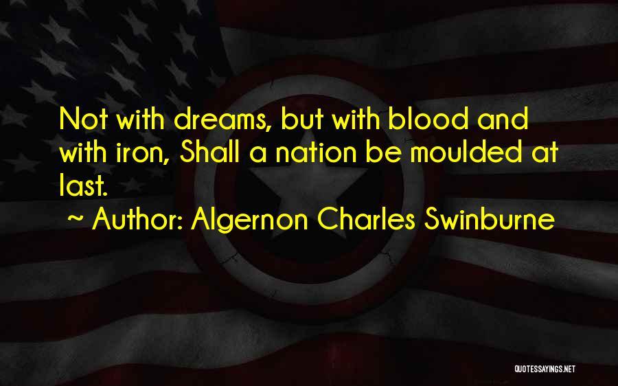 Algernon Charles Swinburne Quotes 1493637