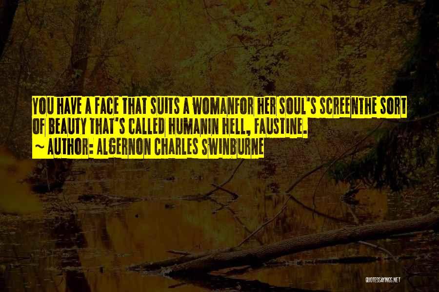 Algernon Charles Swinburne Quotes 1709111
