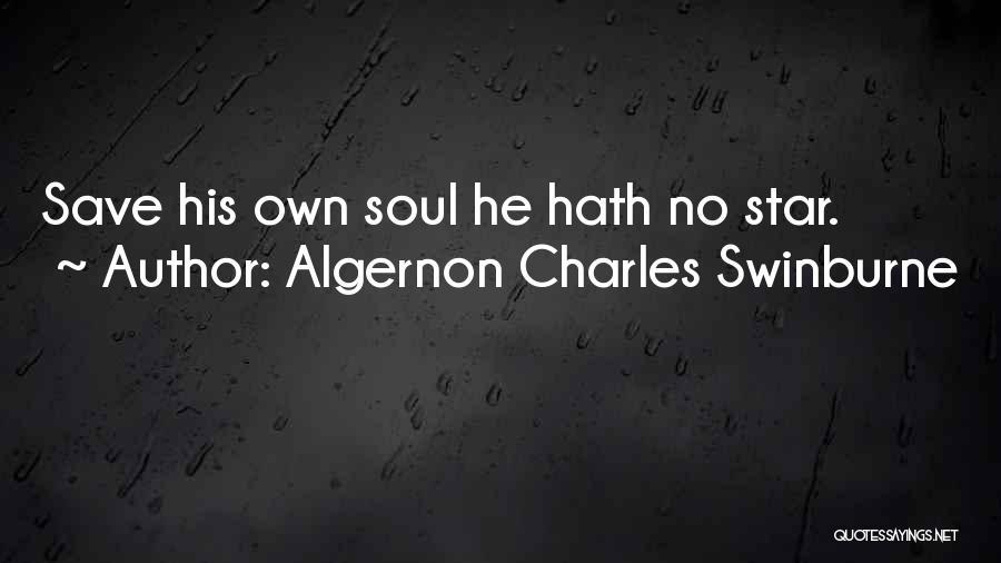 Algernon Charles Swinburne Quotes 1799894