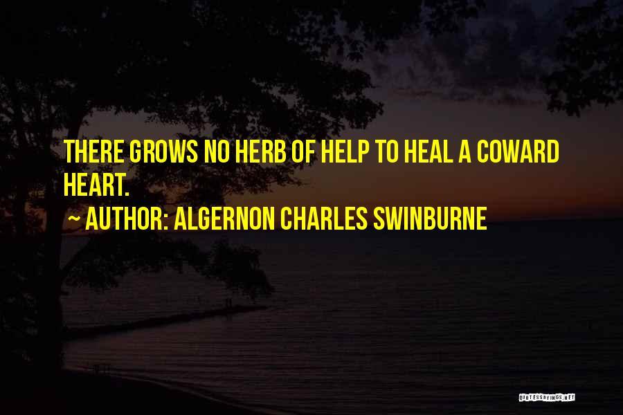 Algernon Charles Swinburne Quotes 2127673