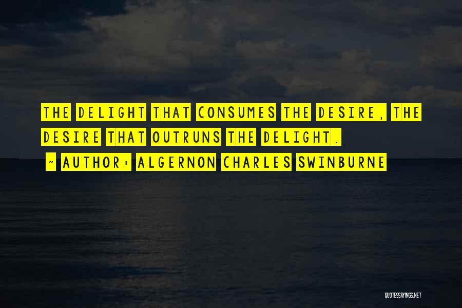 Algernon Charles Swinburne Quotes 2251279