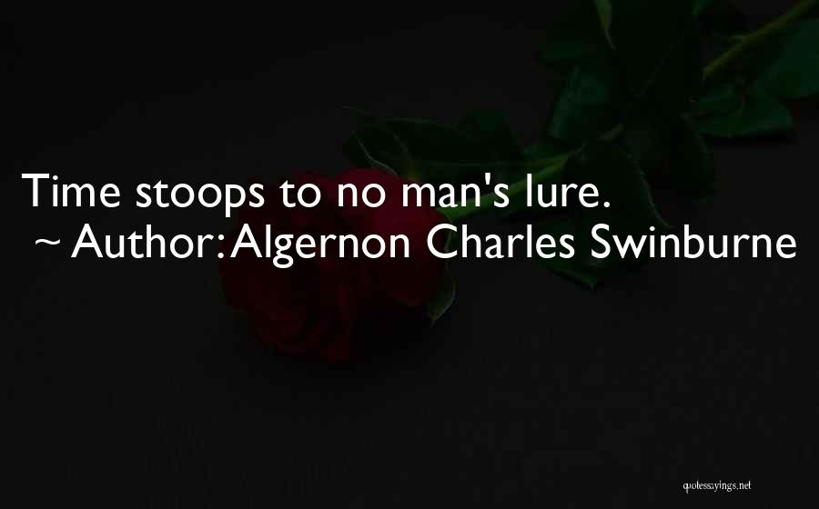 Algernon Charles Swinburne Quotes 676452