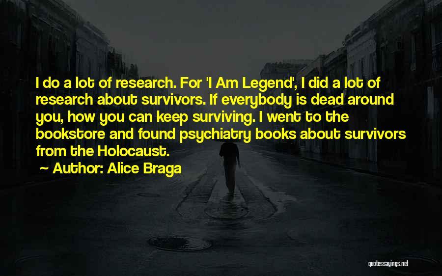 Alice Braga Quotes 1285949