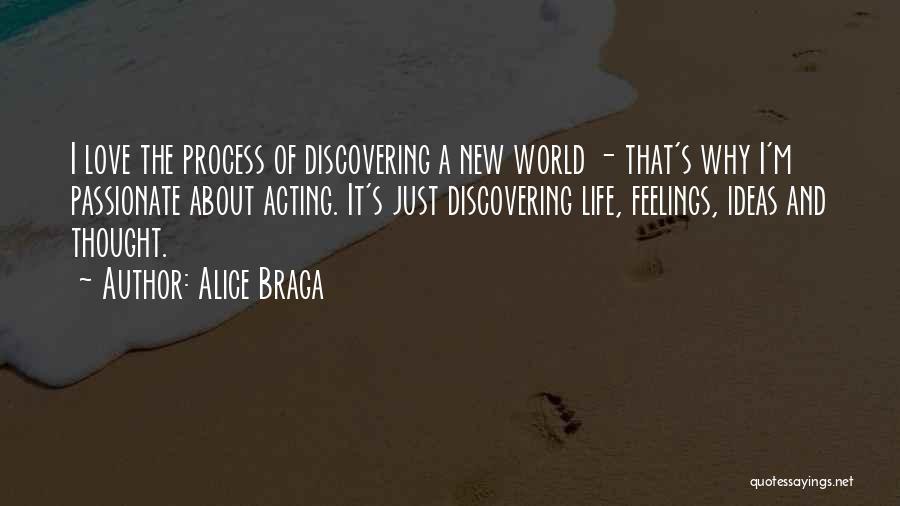 Alice Braga Quotes 1366952