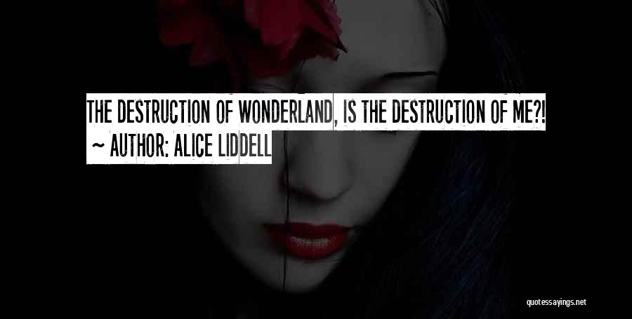 Alice Liddell Quotes 1324362