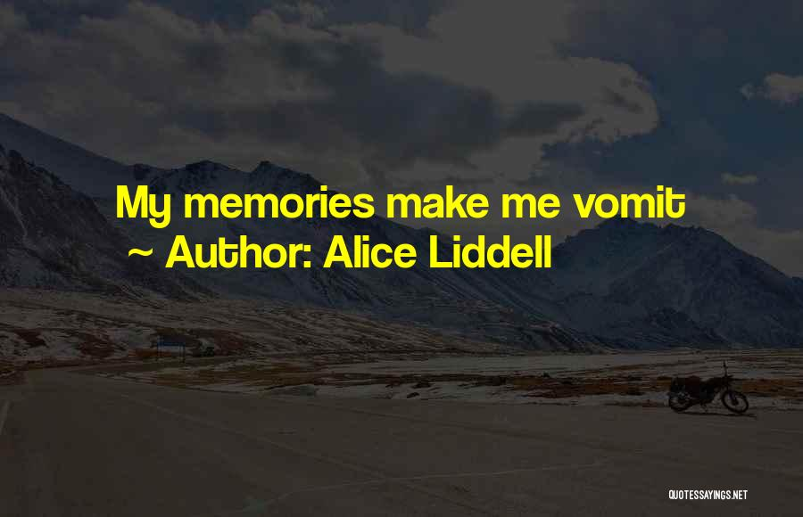 Alice Liddell Quotes 1473865
