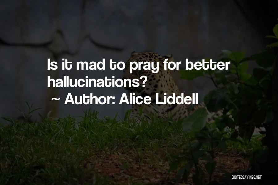 Alice Liddell Quotes 2255292