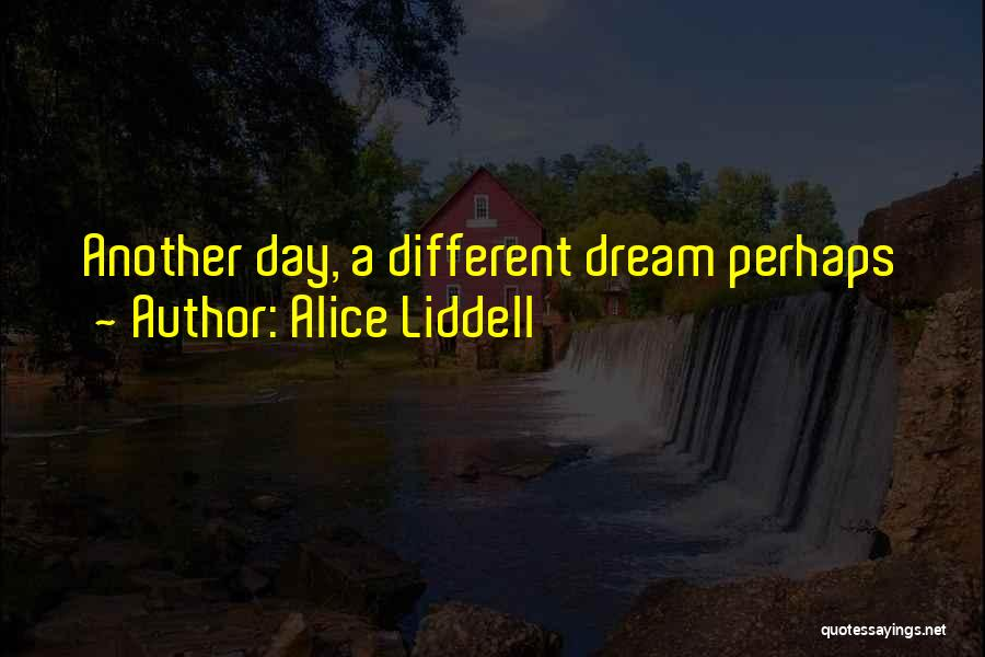 Alice Liddell Quotes 593135