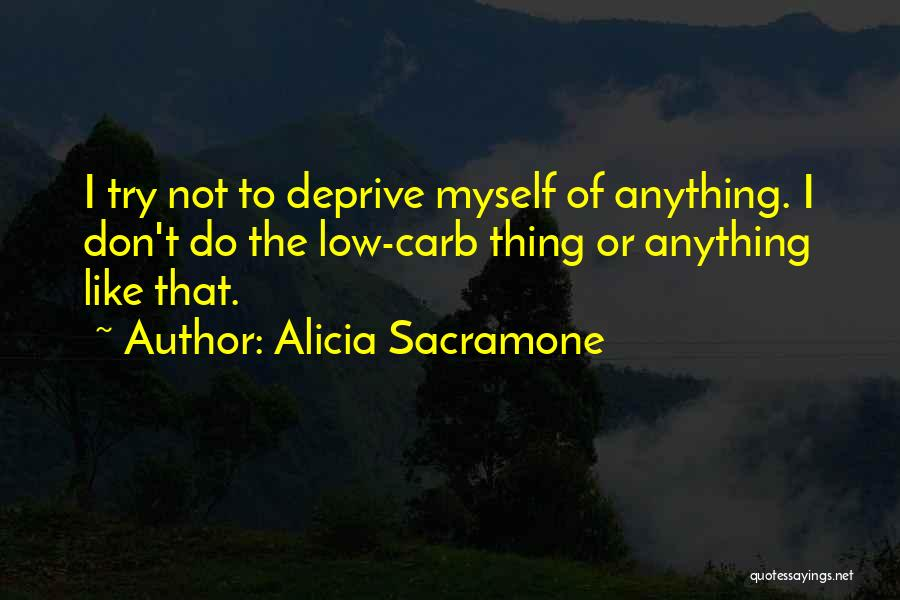 Alicia Sacramone Quotes 473060