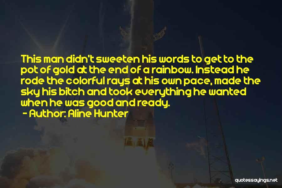 Aline Hunter Quotes 1955230
