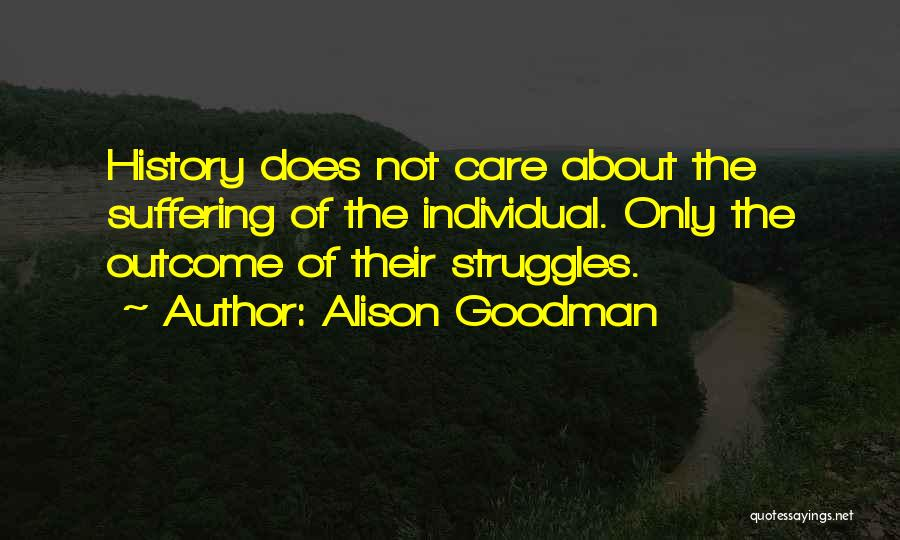 Alison Goodman Quotes 140125