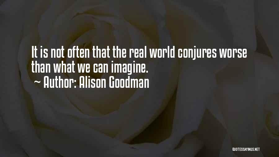 Alison Goodman Quotes 1447388