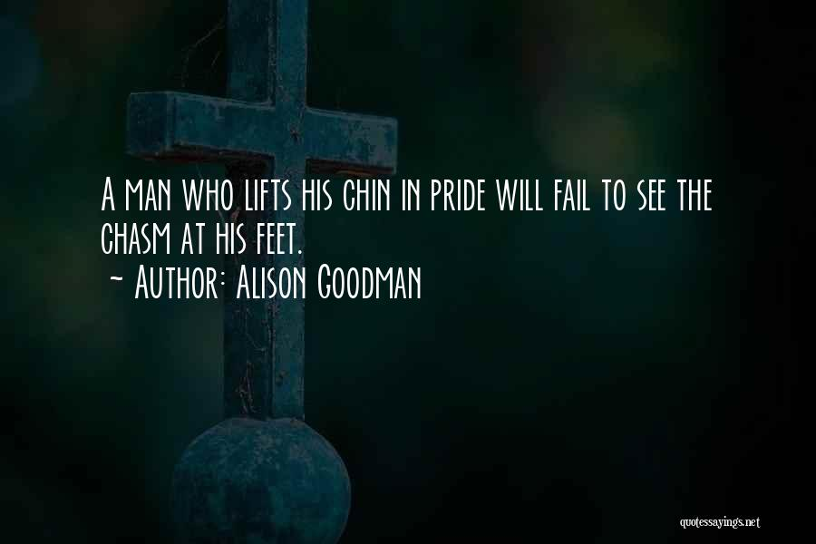 Alison Goodman Quotes 2175696