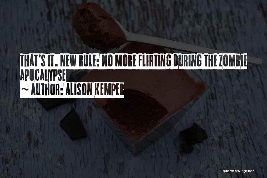 Alison Kemper Quotes 615457