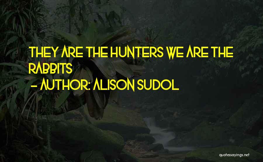 Alison Sudol Quotes 447081