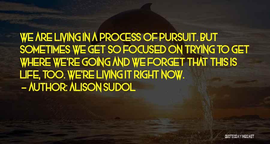 Alison Sudol Quotes 795705