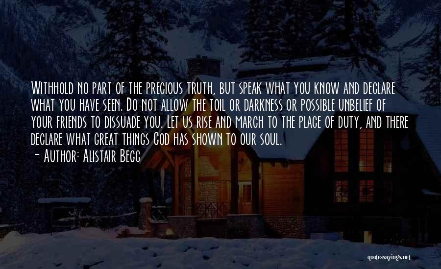 Alistair Begg Quotes 1044818