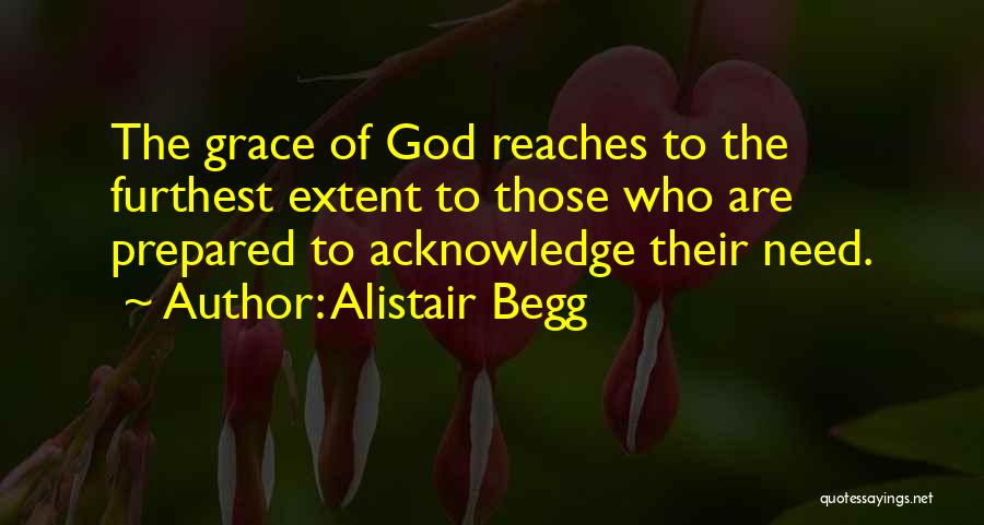 Alistair Begg Quotes 1170843